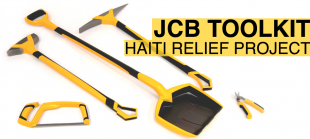 Form Study - JCB Toolkit